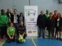 entrainements jeunes/ pot sponsors