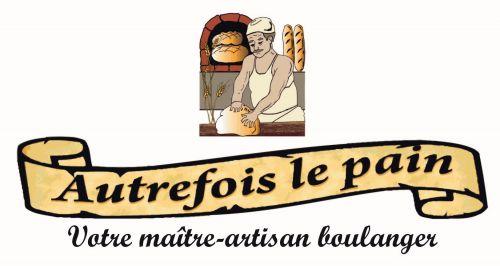 Logo autrefois le pain